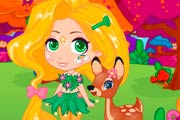 game Chibi Magical Creature