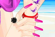 game Chic Nail Arts