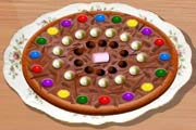 game Chocolate Pizza