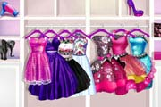 game Cinderella`s Walk-In Closet