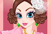 game Cover Girl Photoshoot Dressup