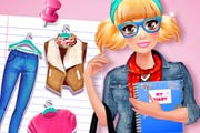 game CuteZee`s College Diary