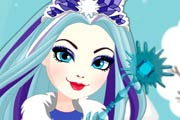 game Daughter Of The Snow Queen Crystal Winter