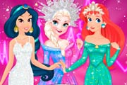 Disney Beauty Pageant Game