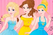 game Disney Single Ladies