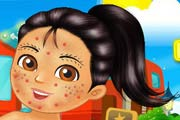 game Dora And Friends Naiya