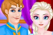 game Elsa And Anna Double Dater