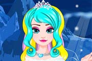 game Elsa Frozen Haircuts 1