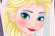 game Elsa Make Up Removal