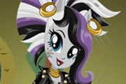 game Equestria Girls Zecora Dress Up