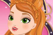 game Ever After High Ashlynn Ella