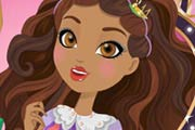 game Ever After High Cedar Wood