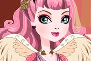 game Ever After High Cupid