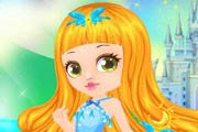 Fairytale Baby: Little Princess Game