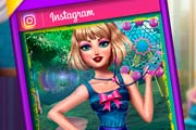 game Fashion Girl Profile Picture