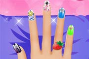 game Fashion Nail Boutique