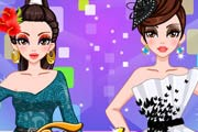 game Fashion Sisters Models
