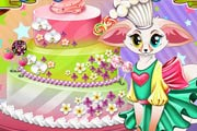 game Fynsy`s Dreamy Cake