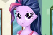 game Fynsy`s Future Mom Salon Twilight Sparkle