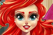 game Fynsy's spa Ariel