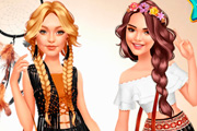 game Gigi And Kendall Bff