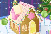 Gingerbread House 2 Game