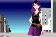 game Girl Dress Up 15