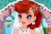 game Gorgeous Bride Makeover
