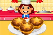 game Grace Mince Pie