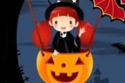 Halloween Fly High Game