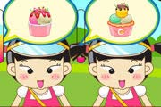 Ice Cream For Kids Game