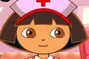 game Injection Learning With Dora