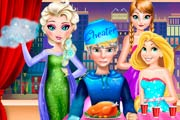 game Jack Cheating Elsa