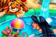 game Jasmine Swimming Pool