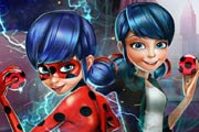 game Ladybug Secret Mission