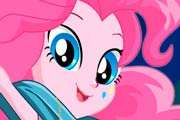 game Legend of Everfree Pinkie Pie