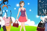 Lovely Girl Game