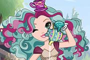 game Madeline Hatter Fashion