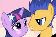 Magic with Fynsy Twilight Sparkle