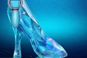 game Make Glass Slipper