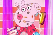 game Messy Peppa Pig