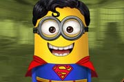 game Minions Halloween Factory