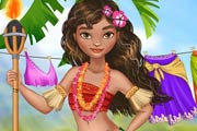 game Moana Disney Princess Adventure