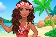 game Moana Island Princess