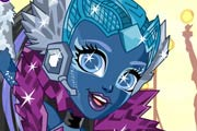 Monster High Astranova Game