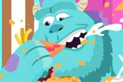 game Monsters James Stomach Doctor
