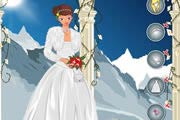 game Mountain Wedding