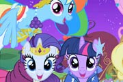 My Little Pony All Characters 2 Puzzle