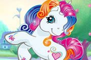 My Little Pony Dressup