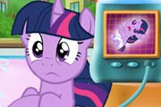 game My Little Pony Maternity Doctor